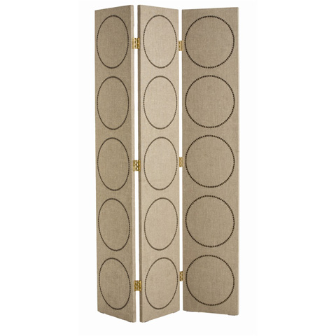 Arteriors Imports Trading Co. - Emory Room Screen - 4085