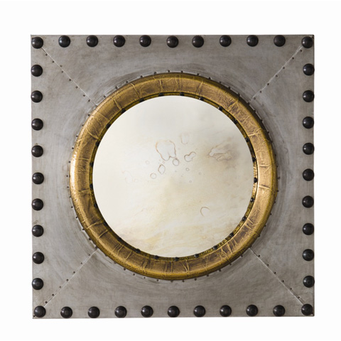Arteriors Imports Trading Co. - Hartley Mirror - 4116