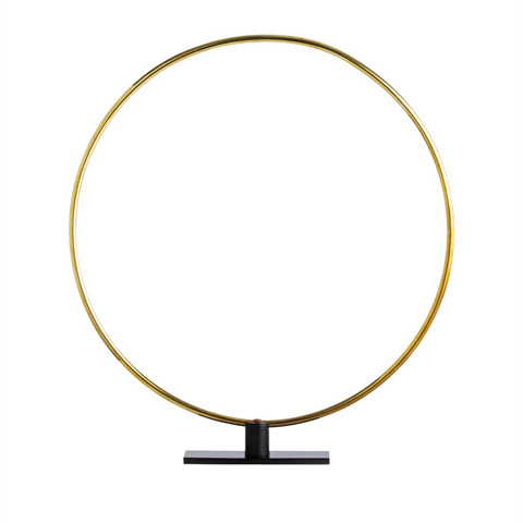 Arteriors Imports Trading Co. - Gregory Small Ring Sculpture - 4142