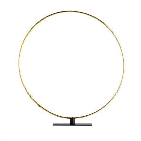 Arteriors Imports Trading Co. - Gregory Large Ring Sculpture - 4143