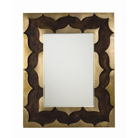 Arteriors Imports Trading Co. - Halden Small Mirror - 4256
