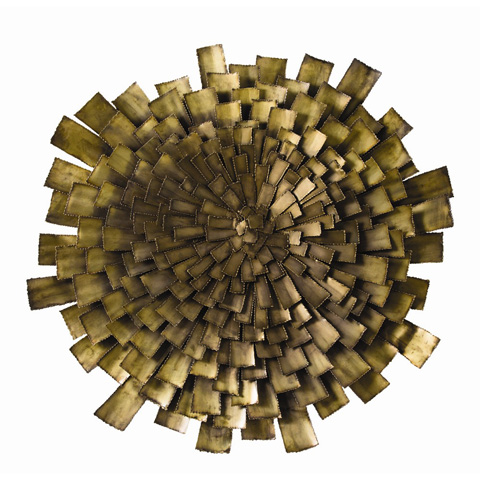 Arteriors Imports Trading Co. - Harriet Wall Sculpture - 4276