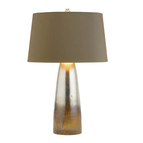 Arteriors Imports Trading Co. - Leopard Silveria Lamp - 44498-412