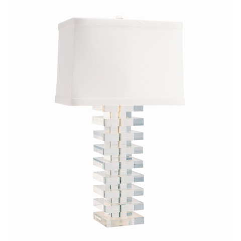 Arteriors Imports Trading Co. - Tower Lamp - 46169-753
