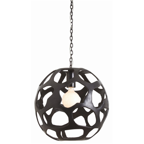 Arteriors Imports Trading Co. - Ennis Large Pendant - 46599