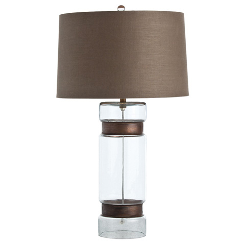 Arteriors Imports Trading Co. - Garrison Cylinder Lamp - 46633-163