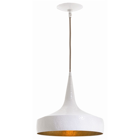 Arteriors Imports Trading Co. - Ziggy Wide Pendant - 46805