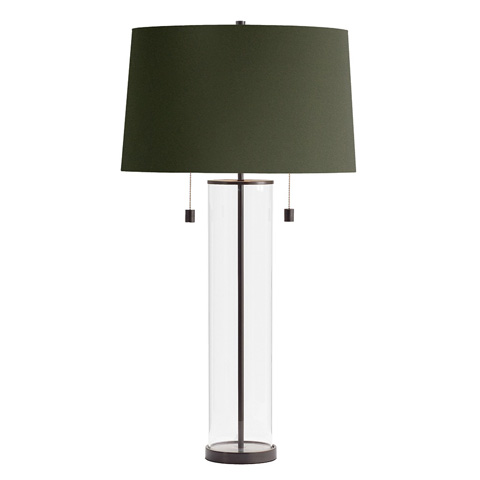 Arteriors Imports Trading Co. - Savannah Lamp - 49878-189