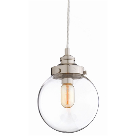 Arteriors Imports Trading Co. - Reeves Small Pendant - 49911
