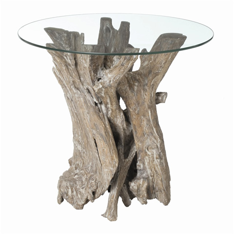 Arteriors Imports Trading Co. - Nantucket Side Table - 5406