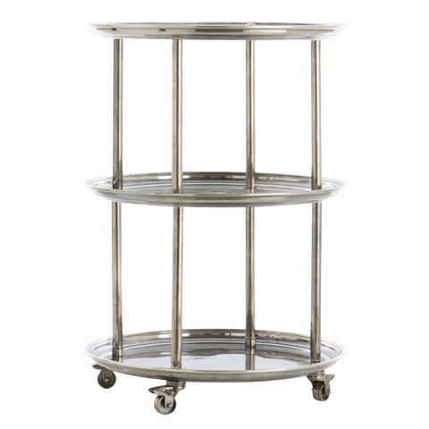 Image of DuBois Bar Cart