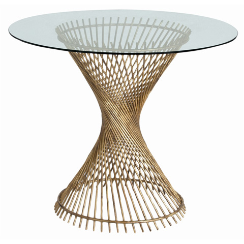 Arteriors Imports Trading Co. - Pascal Entry Table - 6568