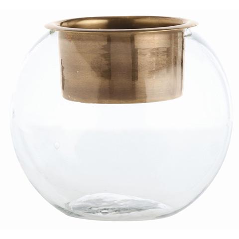 Arteriors Imports Trading Co. - Ringo Medium Candleholder/Vase - 6587