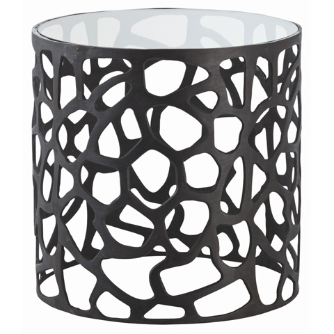 Arteriors Imports Trading Co. - Ennis Side Table - 6598