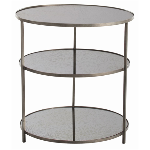 Arteriors Imports Trading Co. - Percy Side Table - 6682