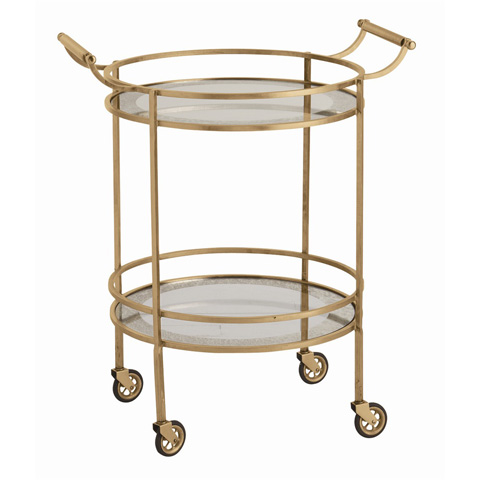 Image of Wade Bar Cart