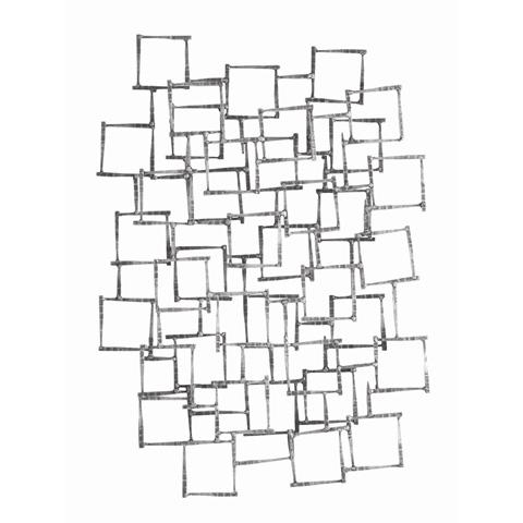 Arteriors Imports Trading Co. - Ecko Wall Sculpture - 6799