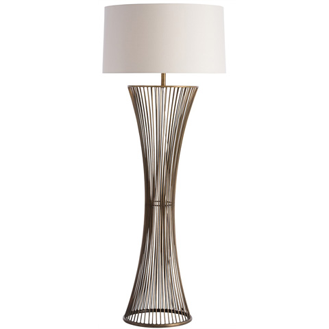 Arteriors Imports Trading Co. - Camille Floor Lamp - 72072-528