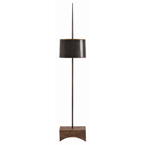 Arteriors Imports Trading Co. - Babolsar Floor Lamp - 72082