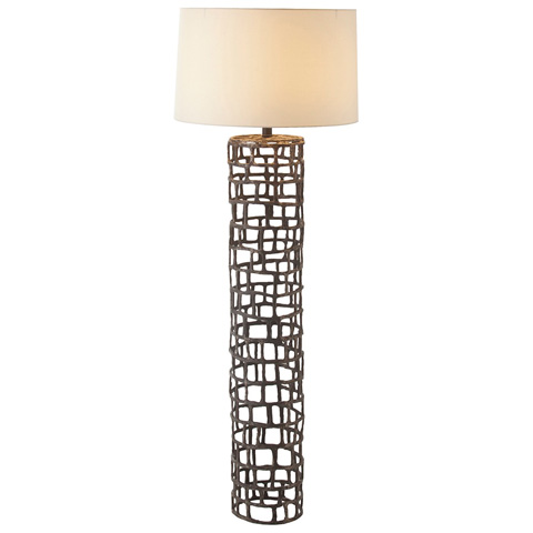 Arteriors Imports Trading Co. - Hansel Floor Lamp - 73121-899