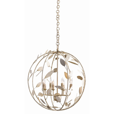 Arteriors Imports Trading Co. - Hue Chandelier - 84314