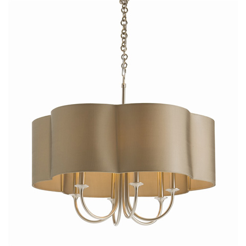Arteriors Imports Trading Co. - Rittenhouse Chandelier - 89408