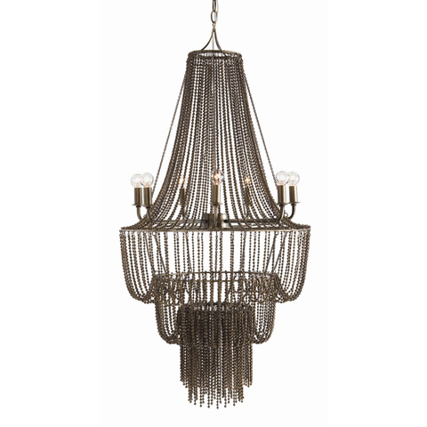 Arteriors Imports Trading Co. - Maxim Chandelier - 89414