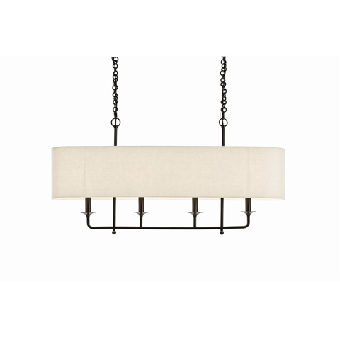 Arteriors Imports Trading Co. - Beatty Chandelier - 89417