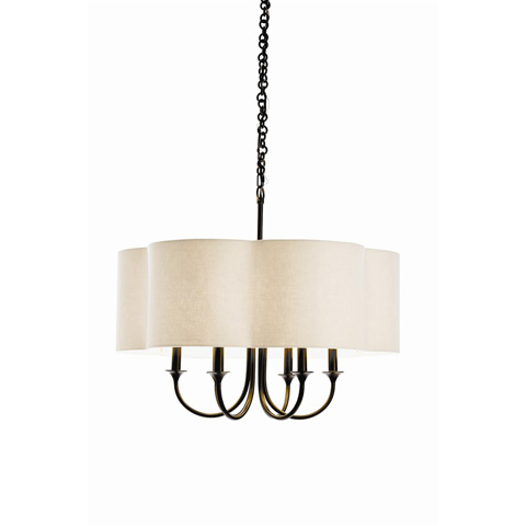 Arteriors Imports Trading Co. - Rittenhouse Chandelier - 89418