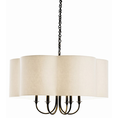 Arteriors Imports Trading Co. - Rittenhouse Large Chandelier - 89421