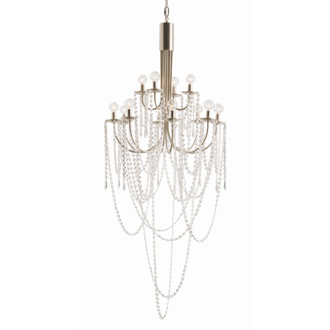 Arteriors Imports Trading Co. - Mirabelle Chandelier - 89613