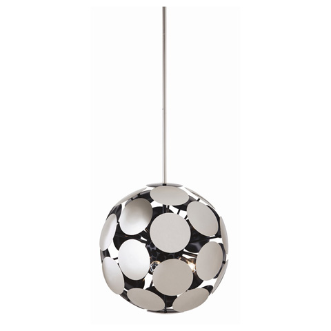 Arteriors Imports Trading Co. - Forrester Pendant - 89980