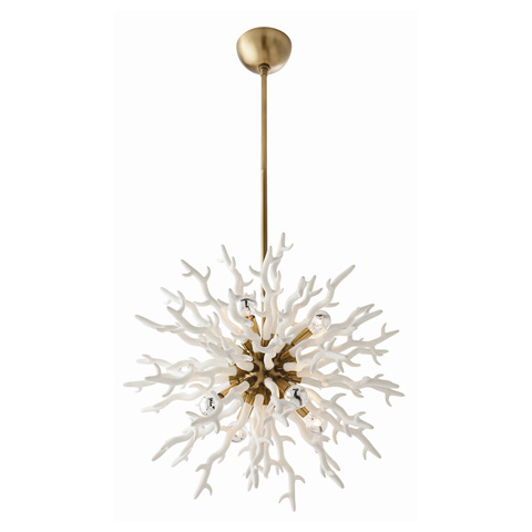 Image of Diallo Small Chandelier