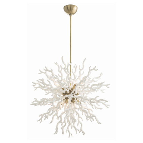 Image of Diallo Large Chandelier