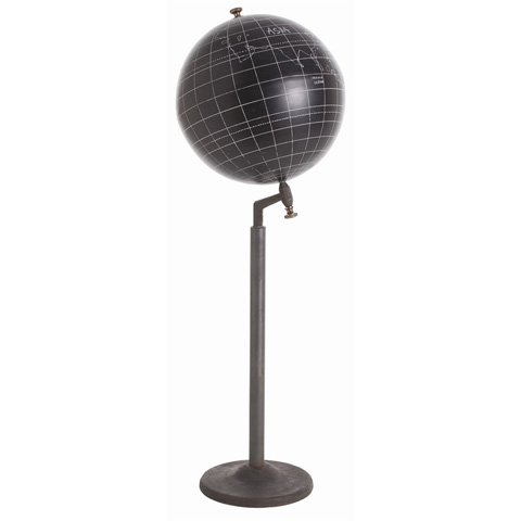 Arteriors Imports Trading Co. - Gaia Globe on Stand - DD2002-01
