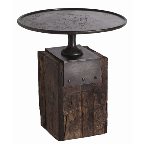 Arteriors Imports Trading Co. - Anvil Side Table - DD2028