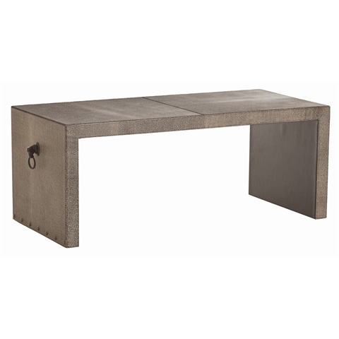 Arteriors Imports Trading Co. - Equus Cocktail Table - DD2035