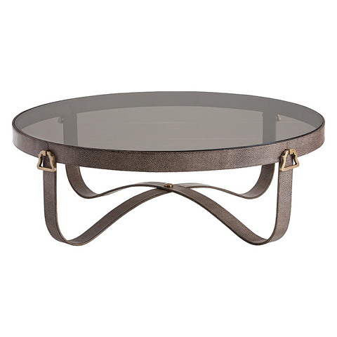 Arteriors Imports Trading Co. - Stirrup Large Cocktail Table - DD2048