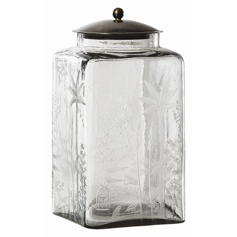 Image of Canton Small Jar