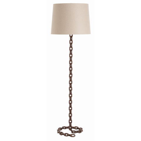 Arteriors Imports Trading Co. - Chain Floor Lamp - DD72004-833