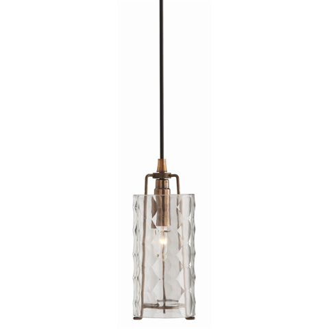 Arteriors Imports Trading Co. - Ice Small Pendant - DK42050