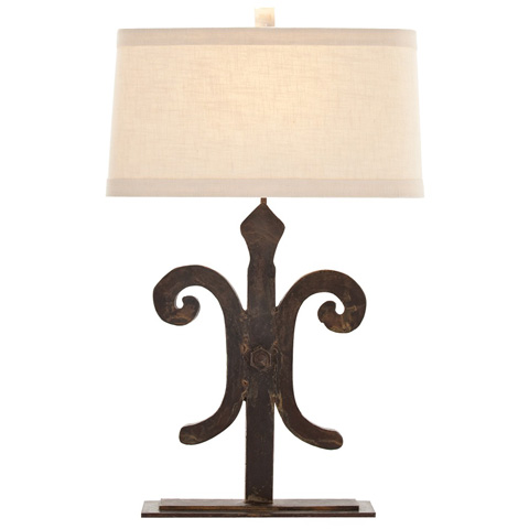 Arteriors Imports Trading Co. - Blackburn Lamp - DR12011-536
