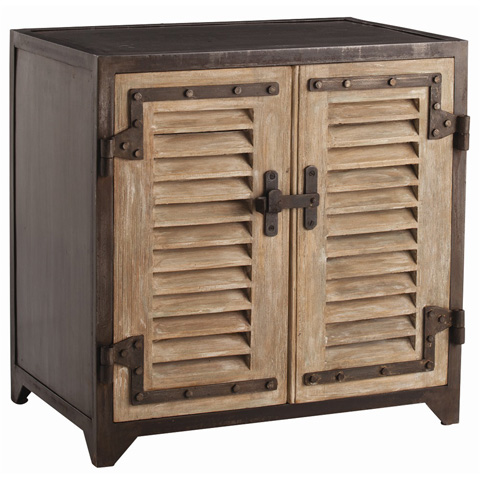 Arteriors Imports Trading Co. - Lyon Cabinet - DR2045