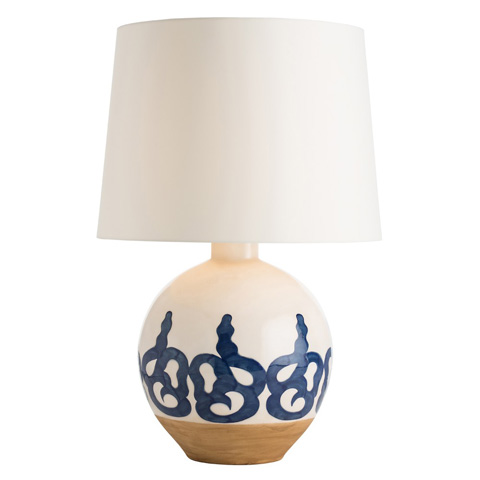 Arteriors Imports Trading Co. - Rowe Lamp - 17724-385