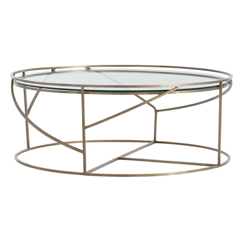 Arteriors Imports Trading Co. - Rourke Cocktail Table - 2001