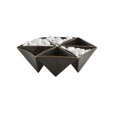 Arteriors Imports Trading Co. - Rajan Container - 2076