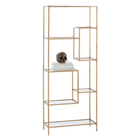 Arteriors Imports Trading Co. - Worchester Etagere - 2089