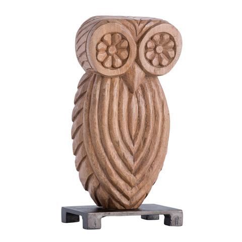 Arteriors Imports Trading Co. - Ora Sculpture - 2095