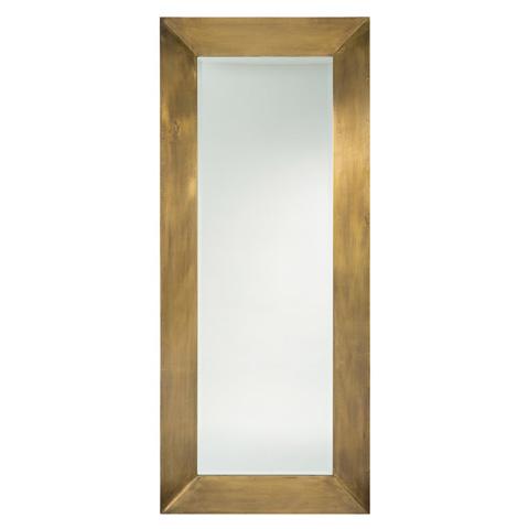 Arteriors Imports Trading Co. - Ira Floor Mirror - 2436