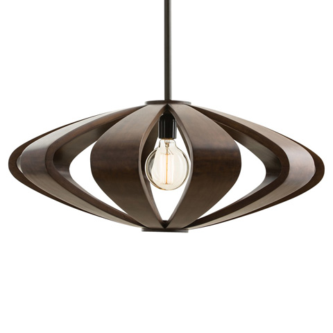 Arteriors Imports Trading Co. - Remus Small Pendant - 45102